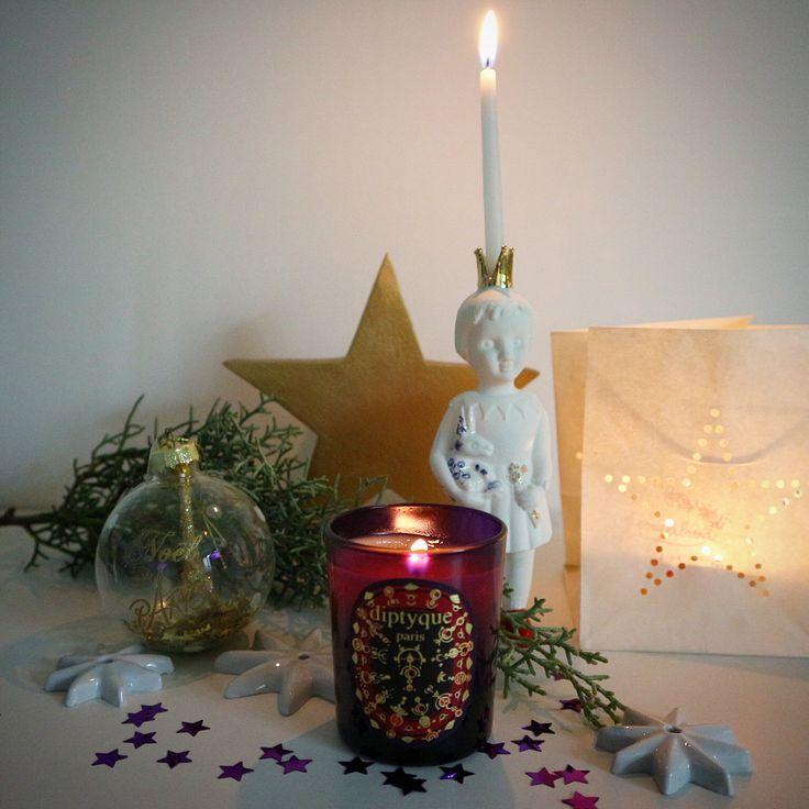 Joyeux Noël à tous✨ #dyptique #tsetse #bougie  #candle #merrychristmas #lammersenlammers #clonettedoll #星 #deco #decochambre #etoile  #interior #accessory #雑貨 #北浜 #天満橋 #milleclair store.shopping.yahoo.co.jp/milleclair