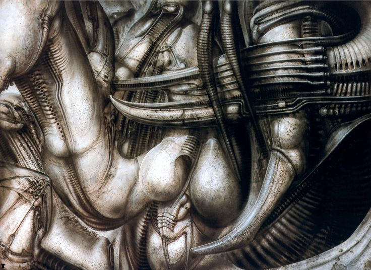a biography of h r giger Ibanez h r giger signature bass and guitars giger directed a number of films, including swiss made (1968), tagtraum (1973), giger's necronomicon (1975) and giger's alien (1979) giger created furniture designs, particularly the harkonnen capo chair for a film of the novel dune that was to be directed by alejandro jodorowsky.