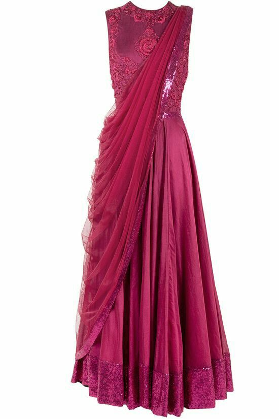 This is a lovely color to wear at a wedding