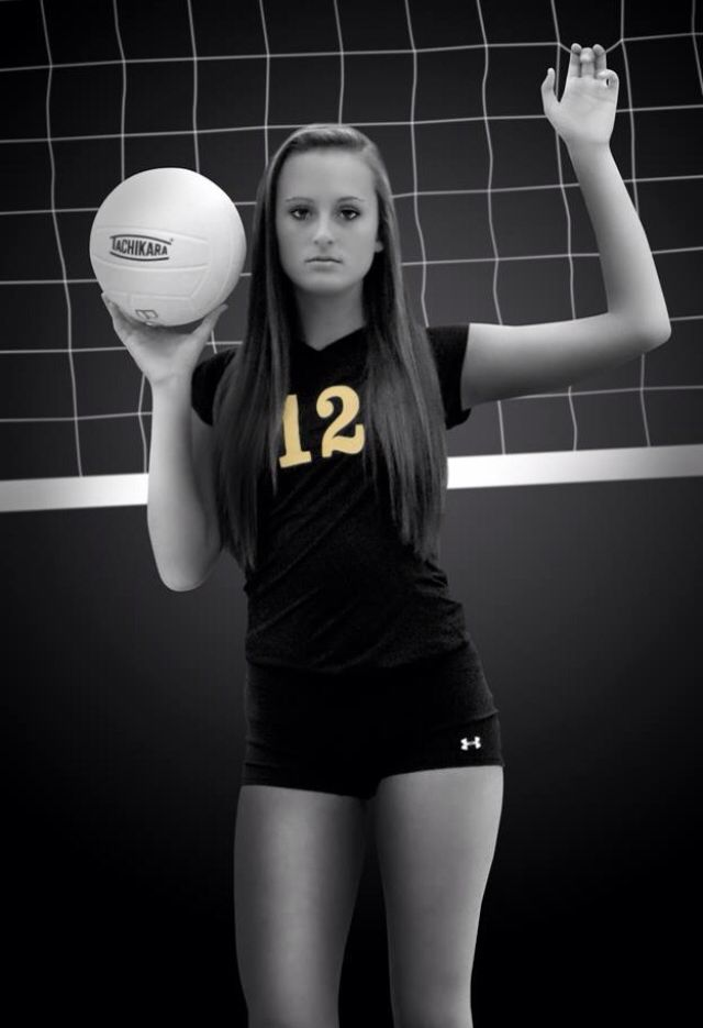 Volleyball Individual Pictures Best 25+ Volleyball po...