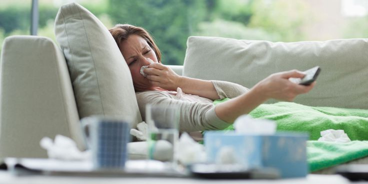How to treat any winter ailment  - Netdoctor.co.uk