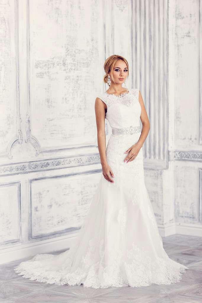 """Платья : стиль """"Винтаж"""" фото : 34 идей 2017 года на Невеста.info"""
