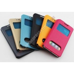 Decora y protege tu telefono movil con este bonito accesorio Funda para móvil Elephone G6 diseño doble ventana