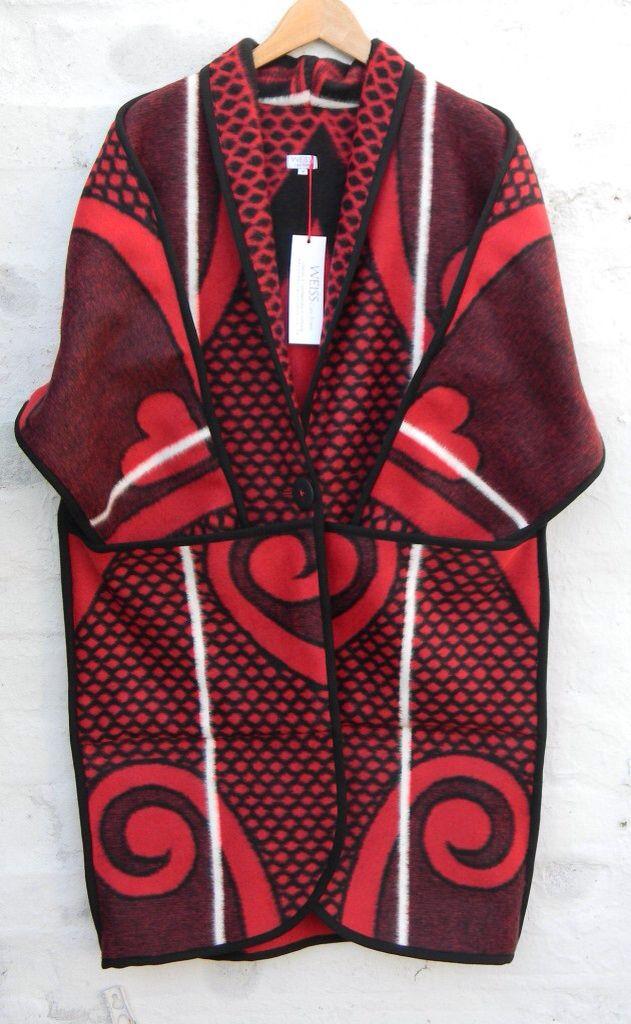 Wear your heart on your sleeve  www.weissdesignstudio.co.za