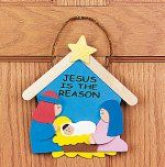christian christmas crafts for kids - Bing Images