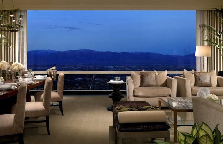 travelssaver - Trump International Hotel Las Vegas