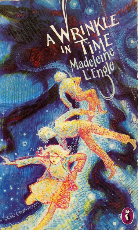 a literary analysis of a wrinkle in time by madeleine lengle An overview and plot summary of a wrinkle in time by madeleine l'engle  of  approximately 45 pages of chapter summaries, quotes, character analysis,.
