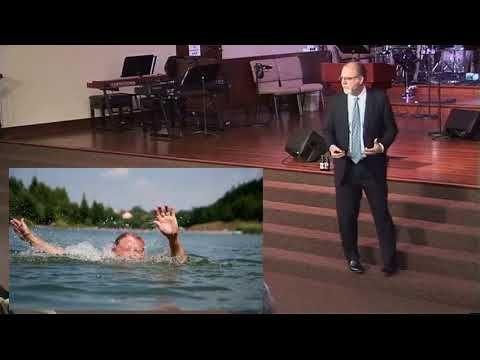 Amazing Grace | Pastor Bill Hudson