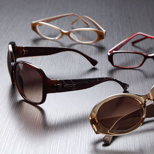 coach sunglasses u0026 opticals has been featured in a limitedtime zulily event for up
