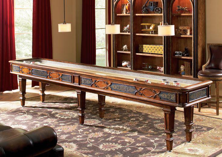 Игровые столы от компании #Ambella Home