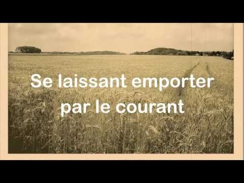 Michel Fugain - Une Belle Histoire (with lyrics (HD)): just another gem of French music and the master Michel Fugain and his Big Bazar!