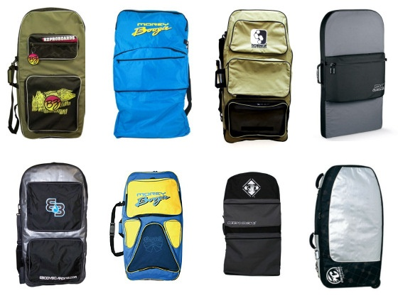 The best bodyboard travel bags in the world