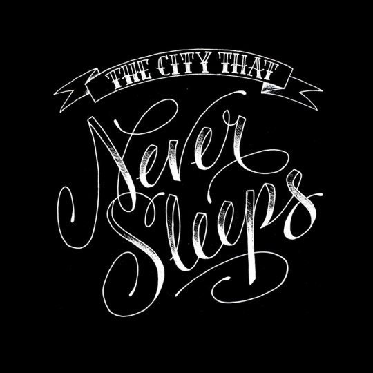 The City Never Sleeps Dc Shoes