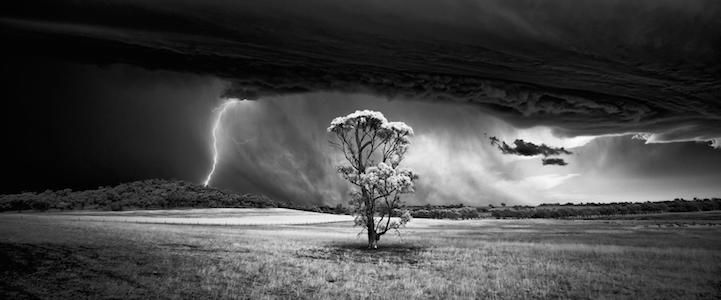 Winners of the 2015 International Landscape Photographer of the Year Contest - My Modern Met
