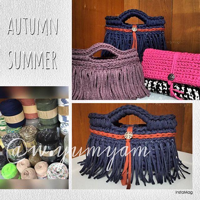 - 不具合により再投稿😋✍️ コメントの返信はDMさせて頂きました✨ ・ もくもくと制作中🤗🎉 この何色かわからない色のバッグ 意外と何でも合ってお気に入りです💓 生地も編みやすく触り心地もGood👌✨ 引き続き、スクエアも制作予定です😊✊ 楽しいなぁ〜ん🚶🏃🚶🌟 ・ #handmadebag #uniqlo #gu #hm #forever21 #zara #ronherman #ungrid #fashion #summer #夏 #海 #秋 #surf #coordinate #selectshop #西海岸 #今日のコーデ #ママコーデ #ロンハーマン #スターフィッシュ #アンクレット #ブレスレット #ピアス #デニム #フリンジバッグ #ハンドメイドバッグ #プチプラファッション #ハンドメイド雑貨 #バッグ