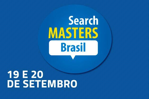 Search Masters Brasil 2014  Considerado o maior evento search do Brasil, a Search Masters Brasil ocorrerá no dia 19 e 20 de Setembro em São Paulo. Reunindo os maiores especialistas em  SEO, Facebook ADS, PPC e Web Analytics para palestras, sessões educacionais, geração de conhecimento e networking.   fonte: otimaideia  #searchmasters #brasil #modernistablog