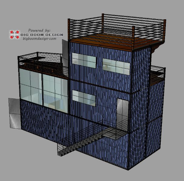 1000+ Ideas About Container Design On Pinterest