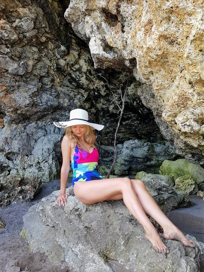 6c59bb47 Hit the beach in style with our Totally Flamazing hat! It`s the perfect