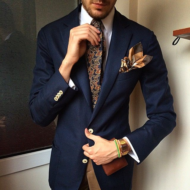Virtue is bold, and goodness never fearful. #theessenceofstyle #menswear…