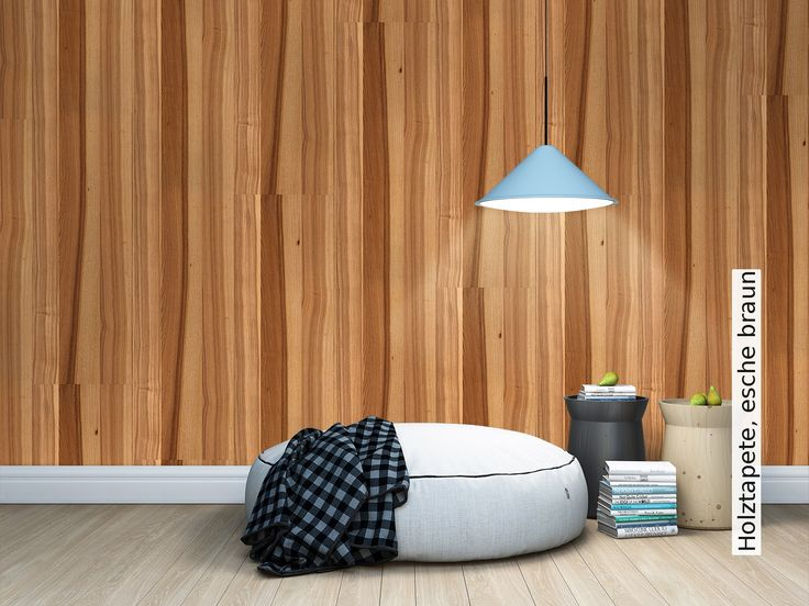 18 best tapeten f r den flur images on pinterest modern patterns silver and paint walls. Black Bedroom Furniture Sets. Home Design Ideas