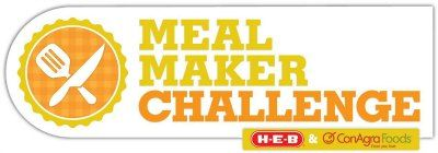 Meal Maker Challenge: Ravioli Pepperoni Pizza #HEBMeals #BacktoSchool We are officially in week 4 of the HEB/Conagra Foods Back to School Meal Maker Challenge!  Wow, that was fast!  I hope you all  ...