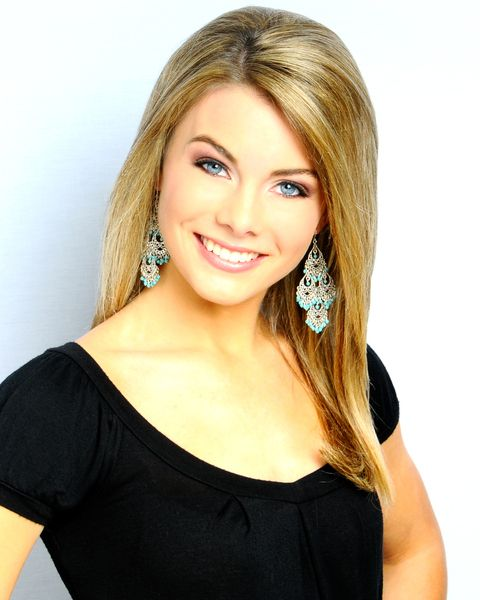 miss iowa teen