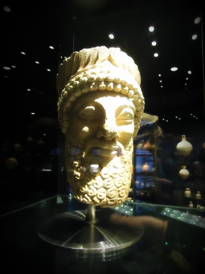 Museum of Cycladic Art www.cycladic.gr/