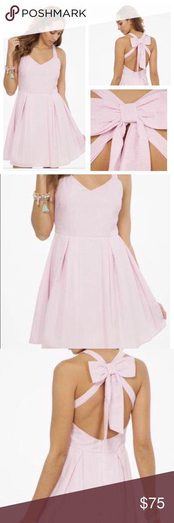 1000  ideas about Seersucker Dress on Pinterest  Seersucker ...