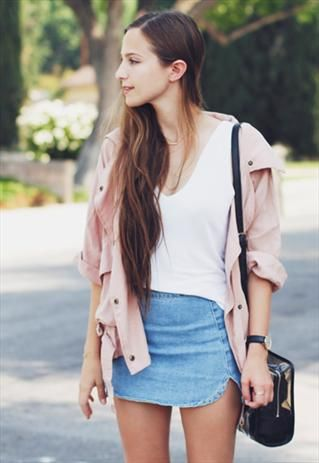 17 Best images about Denim on Pinterest | Dark denim, Urban ...