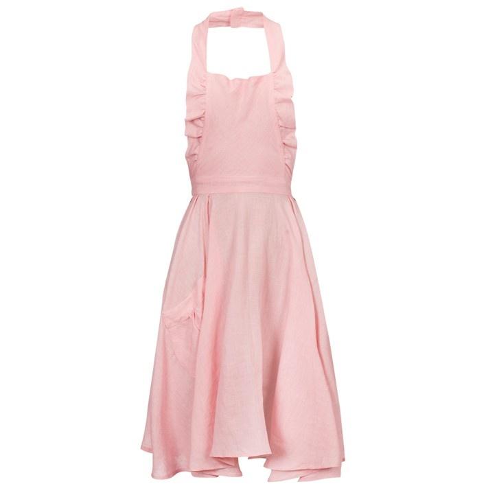 Apron Dress/Schort Jurk