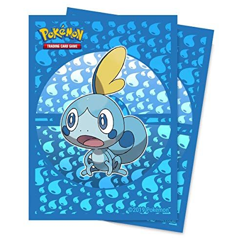 ULTRA PRO Pokémon 2019 Pikachu Deck Protector Sleeve