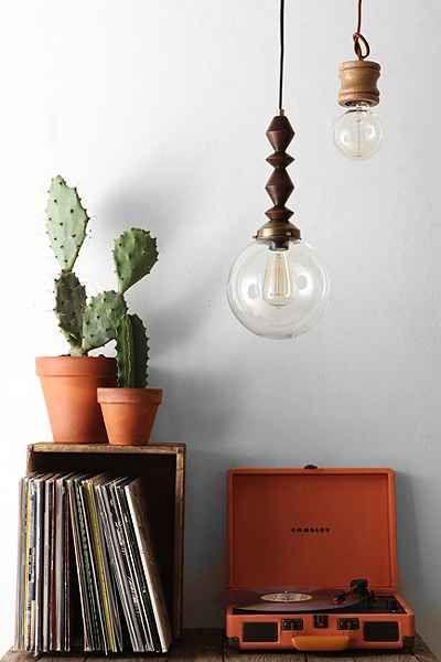 4040 Locust Modern Revivalist Pendant Light - Urban Outfitters