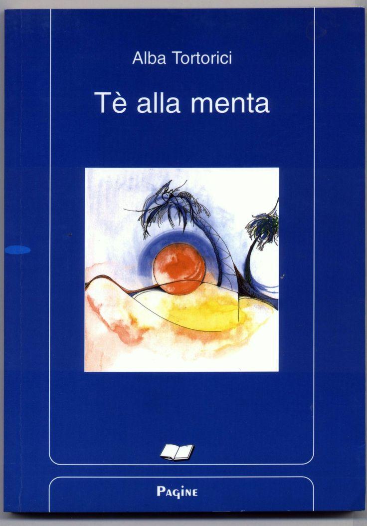 TE' ALLA MENTA è la narrazione di una storia vera di un'italiana vissuta, per circa otto anni,  in Algeria negli anni 80'.