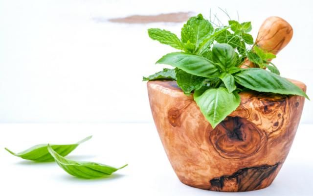 12 βότανα για κάψιμο λίπους καλύτερα και από γυμναστήριο!