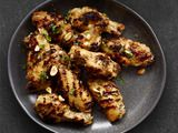 Emeril Lagasse's Grilled Vietnamese-Style Chicken Wings Recipe : Emeril Lagasse : Recipes : Food Network