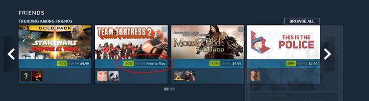 Steam Summer Sale always Offering Sweet Deals!