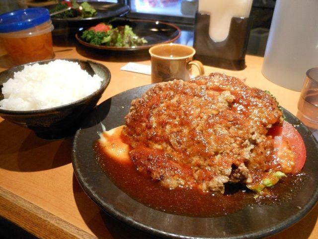 森光子さんが愛した洋食屋「もなみ」おすすめの人気大阪グルメ