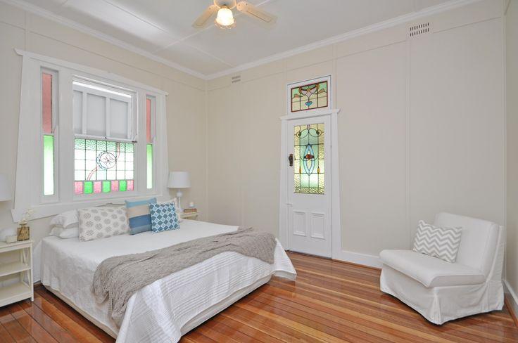 Main bedroom  www.propertyrevamped.com.au