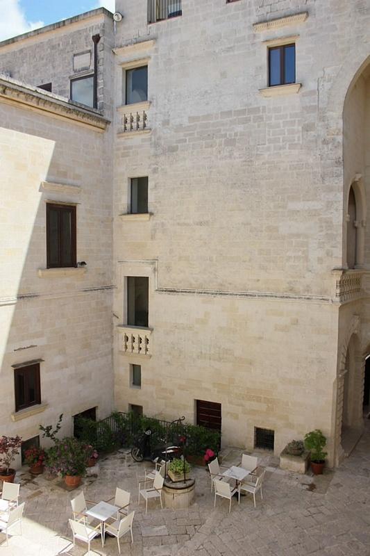 @PalazzoVicecont il lusso di una pausa in una seducente atmosfera d'altri tempi #Matera #Nettopartners http://www.nettobooking.com/basilicata/palazzo-viceconte
