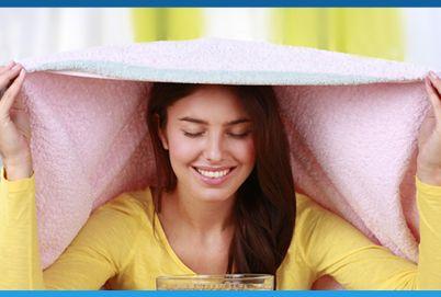 Aquela dor de cabeça que incomoda, sensação de pressão ou peso, seguido por obstrução nasal, são sintomas de sinusite. Uma inflamação das mucosas, localizada na região do crânio. Inalação, vapor de água quente ou solução salina, ajudam a melhorar a respiração. Saiba quais as recomendações e como prevenir a sinusite.