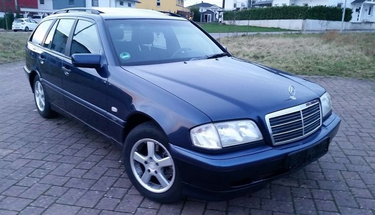 Mercedes-benz c klasse W 202 180 mit Klima   Check more at https://0nlineshop.de/mercedes-benz-c-klasse-w-202-180-mit-klima/