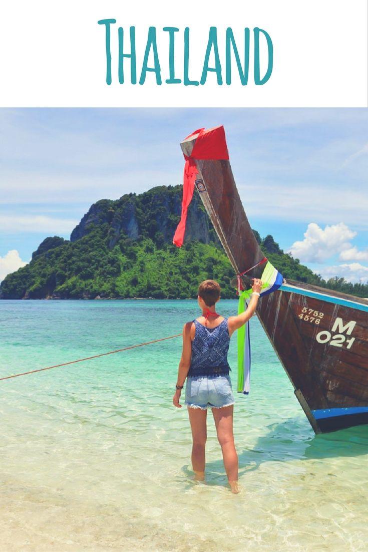 Klong Muang Beach, Thailand / Artikel: Krabi - meine Highlights im Urlaubsparadies