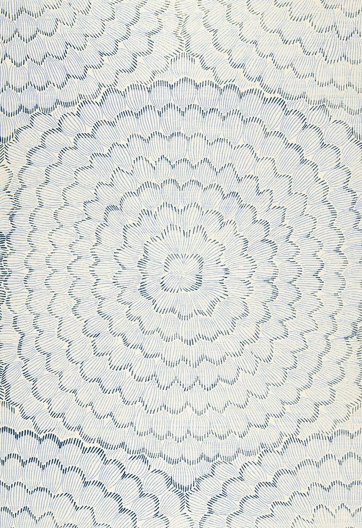 Black dots on bathroom ceiling - Wallpaper For Bar Painted Grasscloth Feather Bloom Wallpaper Celerie Kemble Wallpaper Schumacher Wallpaper