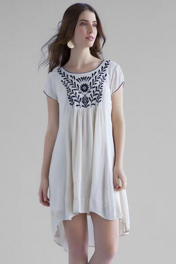 Francesca's | Womens Clothing Stores & Online Boutique.  This was actually in a local boutique but didnt have my size. Just ordered today cant wait to get it!!!