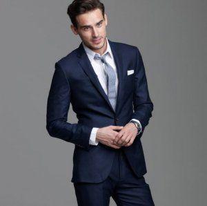画像 : 彼氏に着せたい!!ステキな外国人スーツスタイル特集! - NAVER まとめ