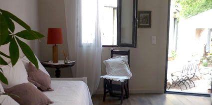La Petite Maison - Chambres d'hôtes à Menton - Bed & Breakfast