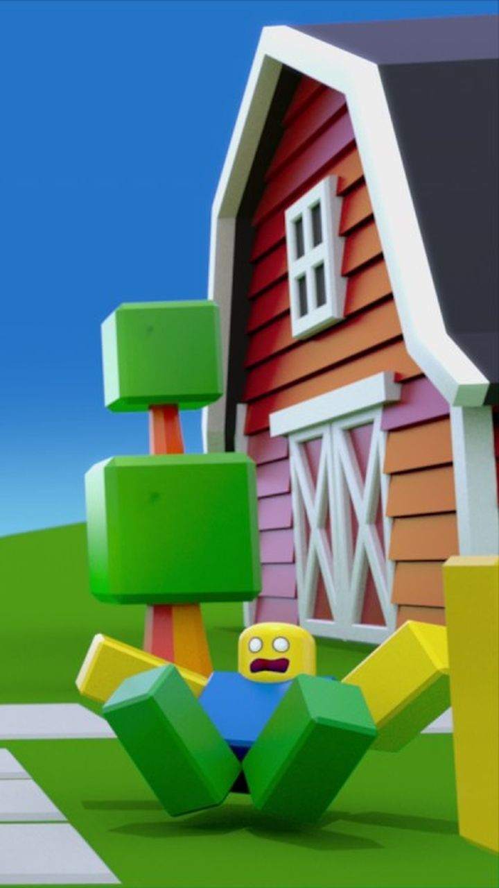 Roblox Home Sweet Home Papeis De Parede De Jogos Roblox Papeis De Parede