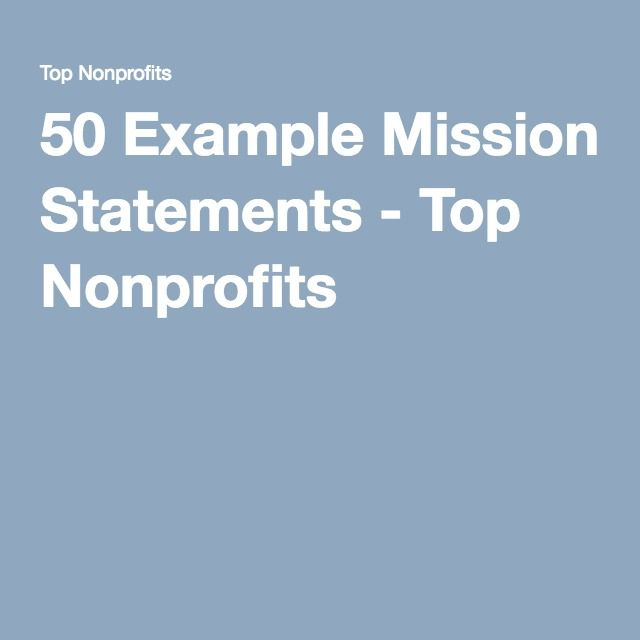 Best 25+ Vision and mission examples ideas on Pinterest Mission - personal value statement examples