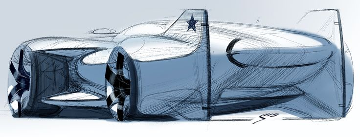 Sketches Part 3 on Behance