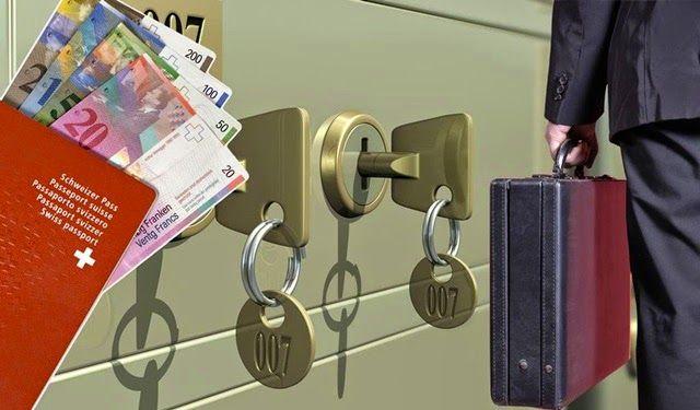 Η.W.N.: Οι Ελβετοί δεν θα δώσουν ποτέ στοιχεία για τις κατ...
